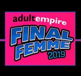 Final Femme Final Round Banner Looser Banner