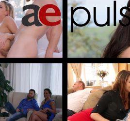 AE Pulse April 8 popular porn