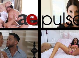 AE Pulse April 15 popular porn