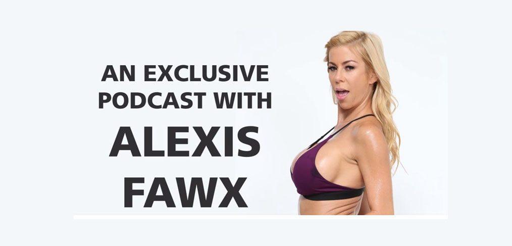 Alexis Fawx pornstar interview