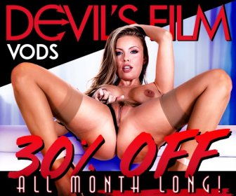 Devil's Films VOD Sale!