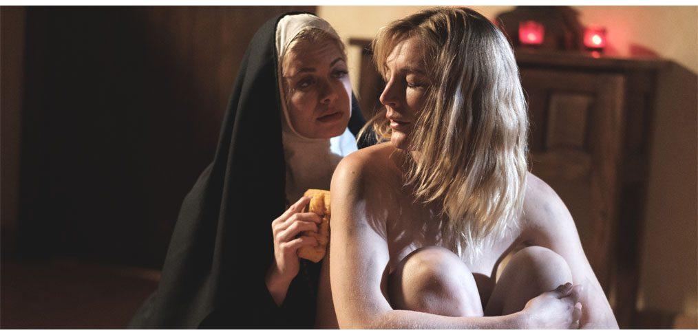 Sinful Nun 2 porn video