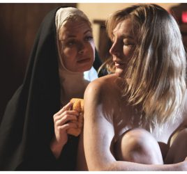 Sinful Nun 2 porn video