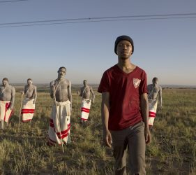 The Wound (c) Kino Lorber