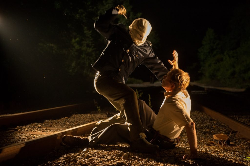 The Town that Dreaded Sundown (c) Image Entertainment