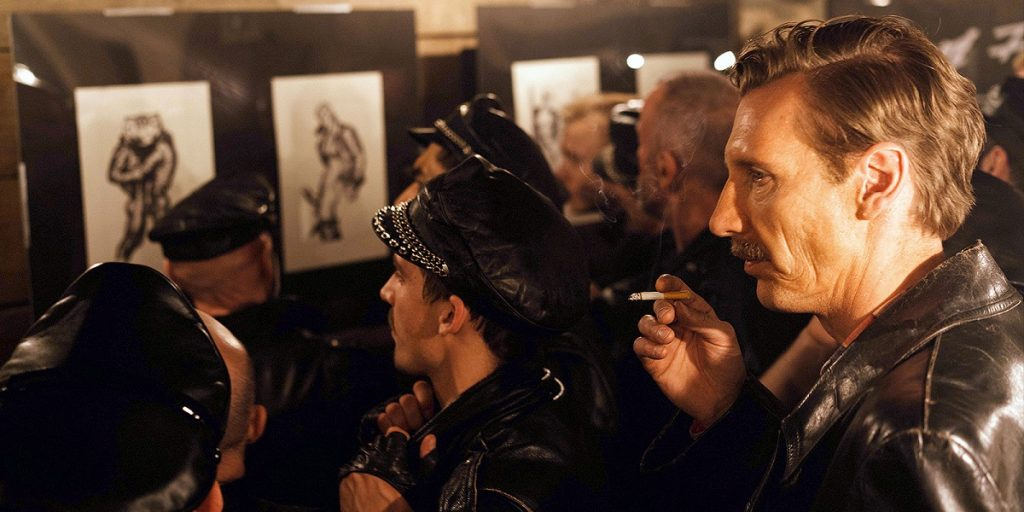 Tom of Finland (c) Kino Lorber