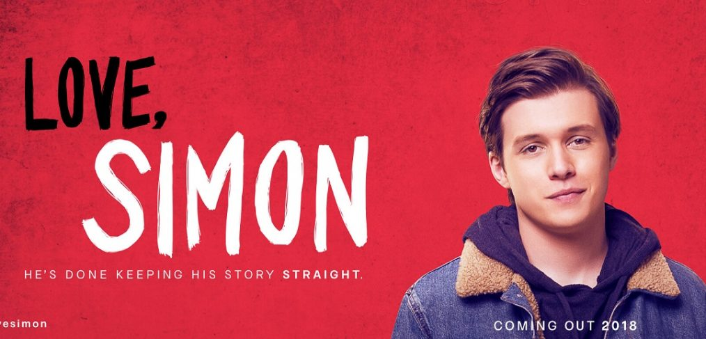 Love Simon (c) 20th Century Fox