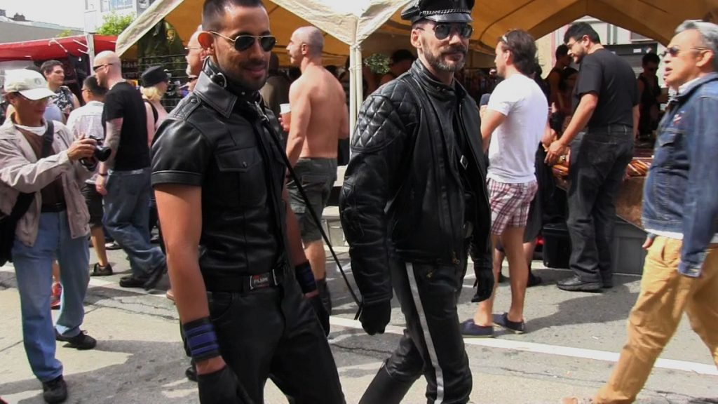 Folsom Forever © Breaking Glass Pictures