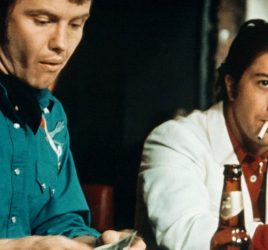 Midnight Cowboy © The Criterion Collection