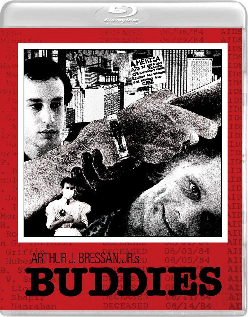 Buddies © Vinegar Syndrome