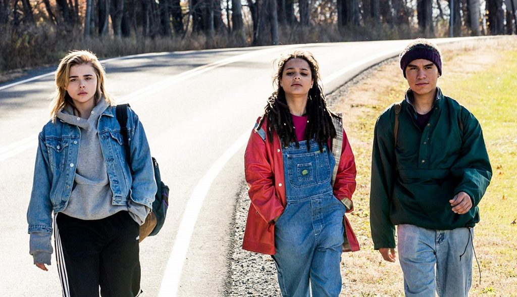 The Miseducation of Cameron Post © Allied Vaughn