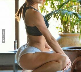 This is a photo of Leah Gotti