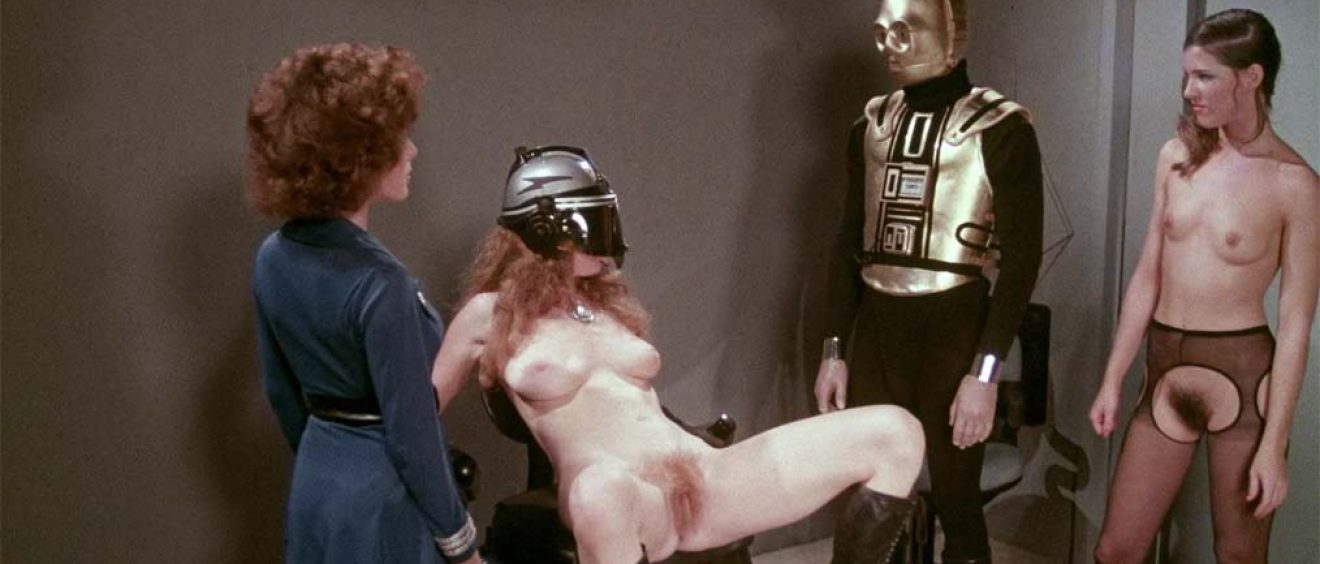 Starship Eros classic porn video